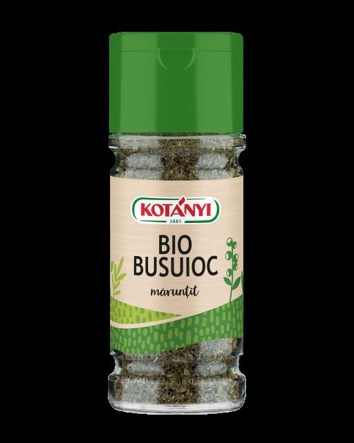 4346096 Bio Busuioc 225ml