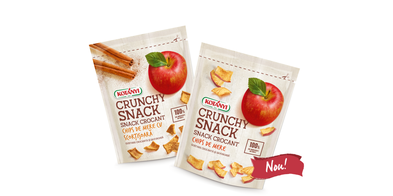 Hrps Natural Snack Ro