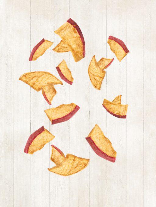 Apfel Chips 1