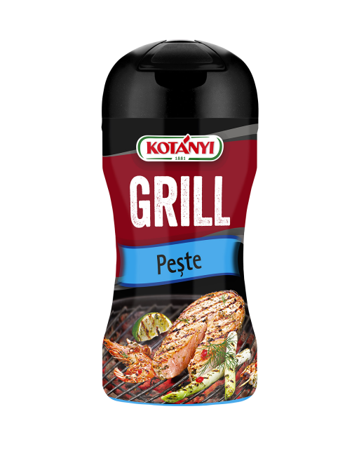 067209 Kotanyi Grill Peste B2c Shaker Can