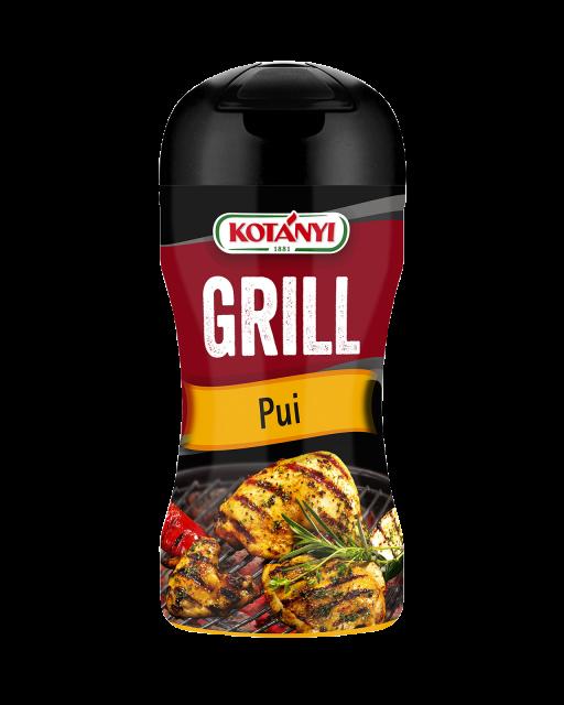 067309 Kotanyi Grill Pui B2c Shaker Can