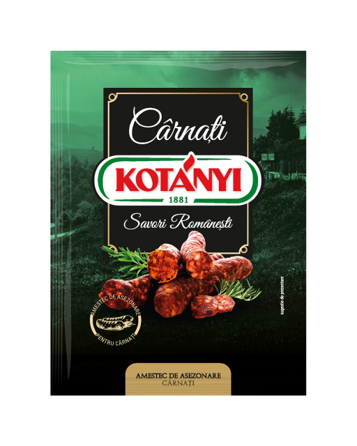 101109 Kotanyi Carnati B2c Pouch