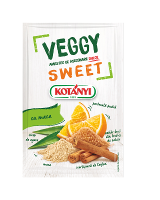 3558095 Kotanyi Veggy Sweet B2c Pouch