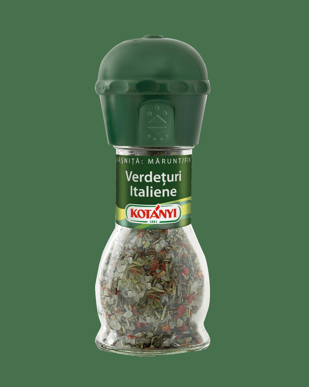 411709 Verdeturi Italiene Mill 300
