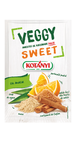 Veggy Sweet Lp Packshot Ro