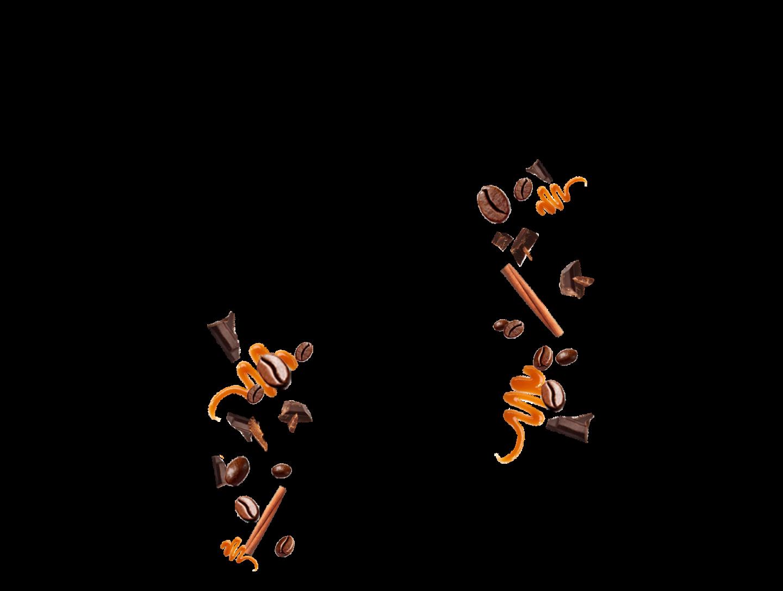 Temp Coffee Spice Decoration Edit