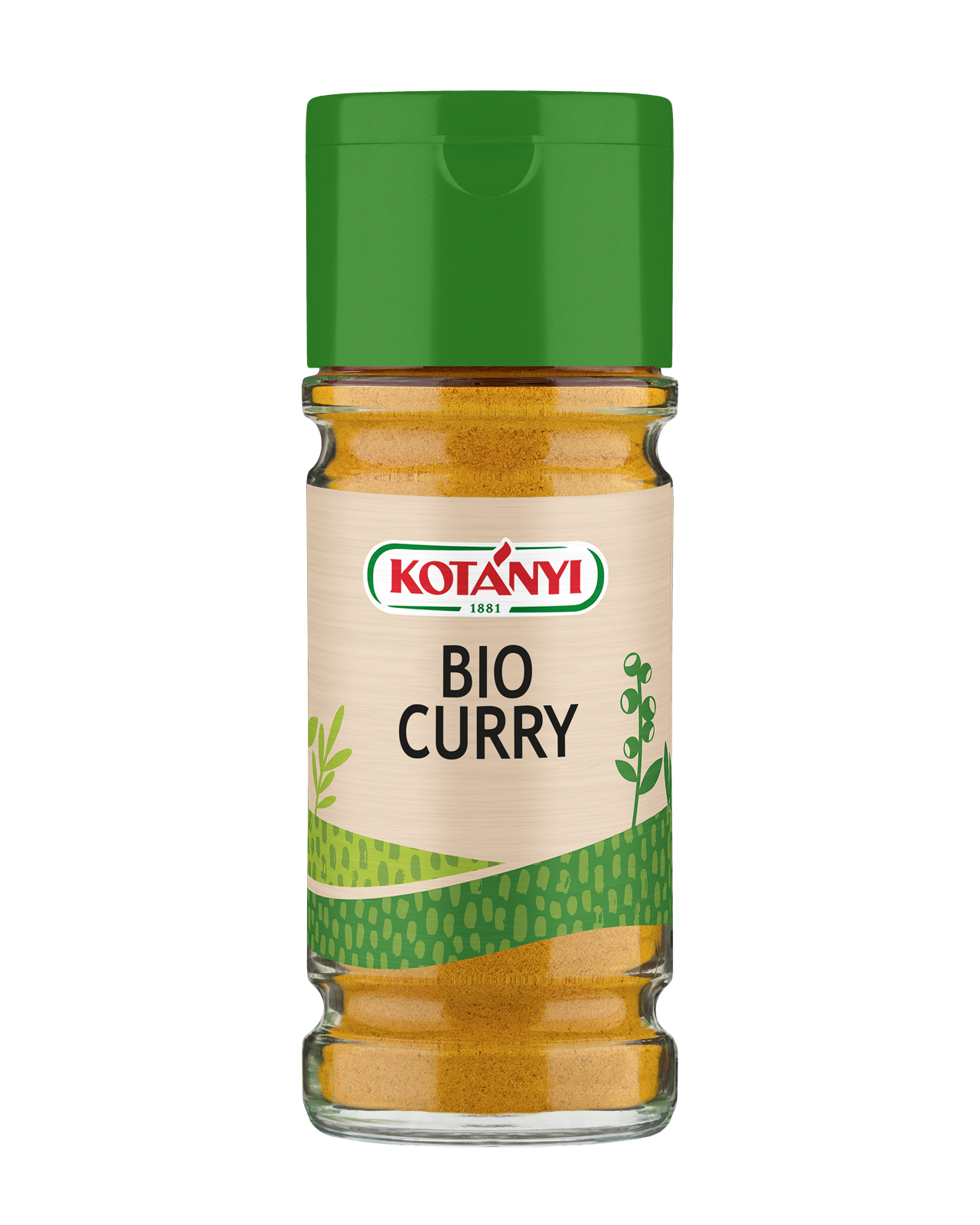 4357096 Bio Curry 225ml
